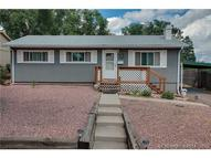 1923 Alpine Drive Colorado Springs CO, 80909