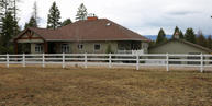 4962 Us Highway 93 South Whitefish MT, 59937