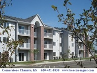 1610 W 4th St Apt # 102 Chanute KS, 66720
