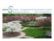 Courtyards At Sewickley 828 Ohio River Boulevard - Sewickley PA, 15143