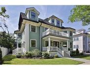 36 Naples Rd Brookline MA, 02446