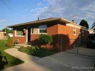 22108 Hoffman Saint Clair Shores MI, 48082