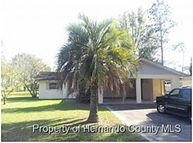 Address Not Disclosed Brooksville FL, 34602