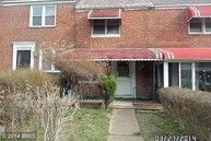 Address Not Disclosed Baltimore MD, 21225