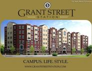 Grant Street Station Apartments West Lafayette IN, 47906