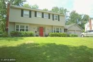 8905 Orwood Ln Laurel MD, 20708