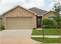 26542 Marble Point Ln Katy TX, 77494