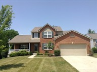 3859 Golden Meadow Court Amelia OH, 45102