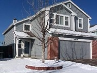 4408 Bramble Lane Colorado Springs CO, 80925