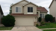 3553 Heather Glen Drive Colorado Springs CO, 80922