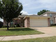 8709 Lake Meadows Lane Hurst TX, 76053