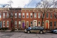407 Hamburg Street East Baltimore MD, 21230