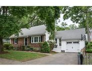 5 Bird Street Needham MA, 02492
