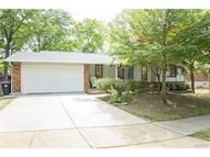 5860 Rabbit Run Drive Saint Louis MO, 63129