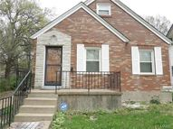 6321 Garesche Avenue Saint Louis MO, 63136
