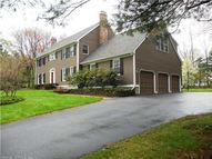 25 Long View Dr Simsbury CT, 06070