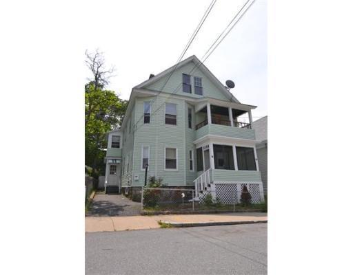 18 Union St. Methuen MA, 01844