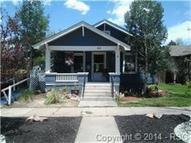 412 E Del Norte Street Colorado Springs CO, 80907