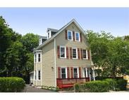 33 Cohasset Street Boston MA, 02131