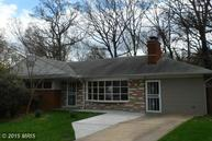 10110 Green Forest Drive Silver Spring MD, 20903