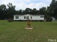 2342 Eldridge Road Newton Grove NC, 28366
