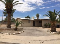 3764 E 27th Place Tucson AZ, 85713