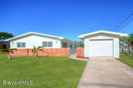 118 Osceola Drive N Indian Harbour Beach FL, 32937