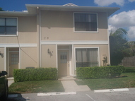 799 Hill Dr #H West Palm Beach FL, 33415