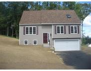 84 Millbury Road Oxford MA, 01540