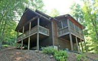 764 Ducktown Lane Ellijay GA, 30540