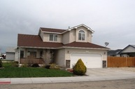 1160 Nw Pintail St Mountain Home ID, 83647