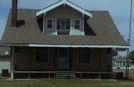 502 E Sycamore St Ness City KS, 67560