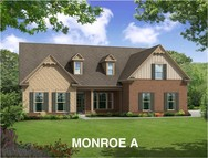 Monroe Acworth GA, 30101