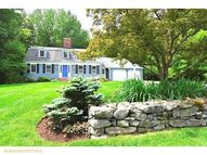 22 Hedgerow Drive Falmouth ME, 04105