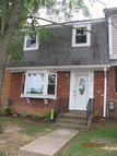 1027 Thomas Jefferson Place Fredericksburg VA, 22405