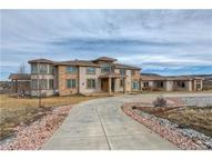 2525 Big Bear Drive Sedalia CO, 80135