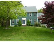 48 Trowbridge Cir Rowley MA, 01969