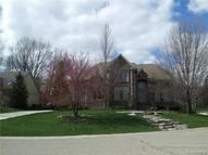 1698 Apple Ridge Court Rochester Hills MI, 48306