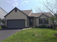 1134 Harley Run Drive Blacklick OH, 43004