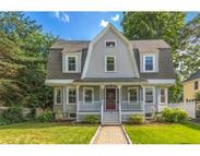 12 Walnut St Needham MA, 02492