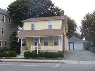 662 North Broadway St East Providence RI, 02914