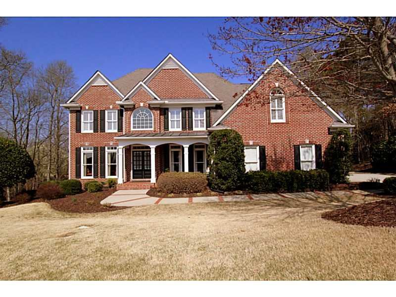 3494 Westhampton Way Gainesville GA, 30506