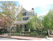 30 Linnaean Street Cambridge MA, 02138