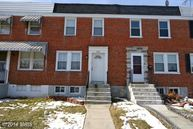 3935 Chesterfield Avenue Baltimore MD, 21213