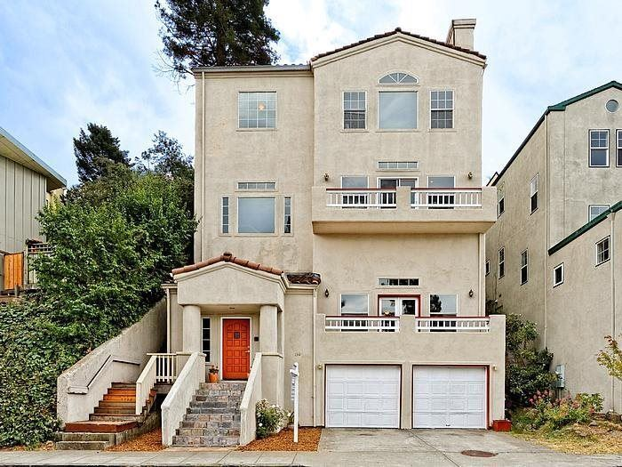130 Florence Ave Oakland CA, 94618