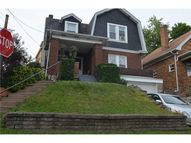 1492 Keever Street Pittsburgh PA, 15205