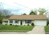 42 Spandrel Dr Fairfield OH, 45014