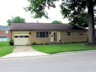 27 Robinson Dr Greendale IN, 47025