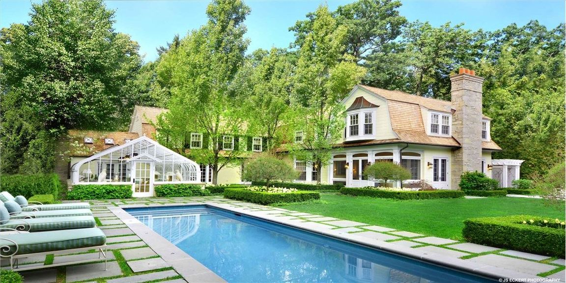 1363 Elm Tree Road Lake Forest IL, 60045