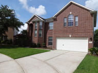 5122 Chase Park Gate Street Bacliff TX, 77518